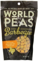 World Peas - Sleeve of Peas Case
