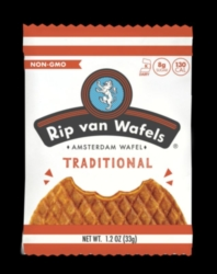 Rip Van Wafels Case