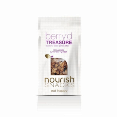 Nourish Snack Bags
