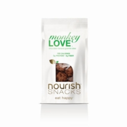 Nourish Fifty Snack Bags Case
