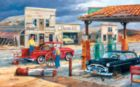 Relics of the Past - 300pc Large Format Jigsaw Puzzle by SunsOut