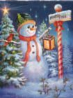 North Pole or Bust - 500pc Jigsaw Puzzle by SunsOut