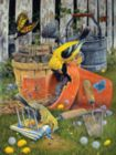 Garden Planting - 300pc Jigsaw Puzzle by SunsOut
