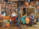 The General Store - 300pc Jigsaw Puzzle by SunsOut