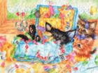 Sewing Kits - 300pc Jigsaw Puzzle by SunsOut