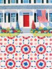 Red, White and Blue - 500pc Jigsaw Puzzle by SunsOut