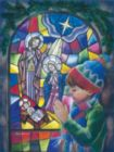 First Prayers - 500pc Jigsaw Puzzle by SunsOut