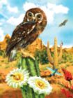 Elf Owl - 500pc Jigsaw Puzzle by SunsOut