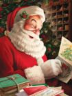 Letters to Santa - 500pc Jigsaw Puzzle by SunsOut