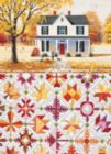 Autumn Leaves - 500+pc Jigsaw Puzzle by SunsOut