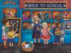 School Time - 1000pc Jigsaw Puzzle by SunsOut