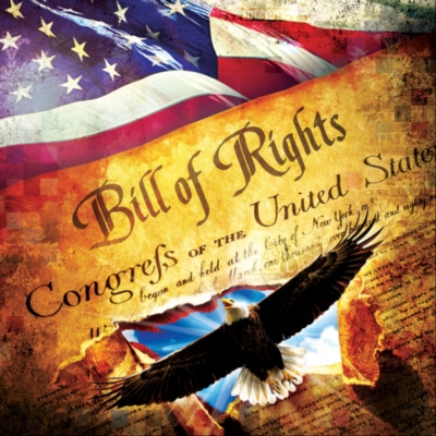 The Bill of Rights - 1000pc Jigsaw Puzzle by SunsOut
