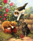 The Potters - 1000pc Jigsaw Puzzle by SunsOut