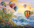 Summer Glow - 1000pc Jigsaw Puzzle by SunsOut