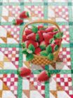 Strawberry Basket - 1000pc Jigsaw Puzzle by SunsOut