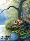 Places Remembered Spring - 1000pc Jigsaw Puzzle by SunsOut
