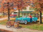 A Young Man's Dream - 1000pc Jigsaw Puzzle by SunsOut