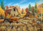 Deer Valley - 1000pc Jigsaw Puzzle by SunsOut