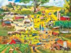 The Heartland - 1000pc Jigsaw Puzzle by SunsOut