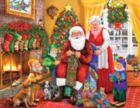 One Last Stocking - 1000pc Jigsaw Puzzle by SunsOut