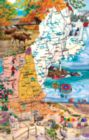 New England Road Trip - 1000pc Jigsaw Puzzle by SunsOut
