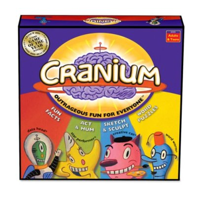 Cranium - Board Game