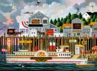 Wysocki: By The Sea - 1000pc Jigsaw Puzzle by Buffalo Games