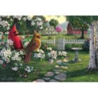 Country Music - 1000pc Large Format Jigsaw Puzzle by Buffalo Games