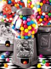 Color Splash: Gumball Surprise - 1000pc Jigsaw Puzzle by Buffalo Games
