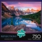 Reflections: Mountains on Fire - 750pc Jigsaw Puzzle by Buffalo Games