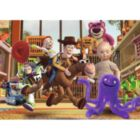 Disney Pixar: Toy Story: Playing Around - 60pc Giant Floor Puzzle by Ravensburger