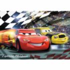 Disney Pixar: Cars Grand Entrance - 2 x 24pc Jigsaw Puzzle by Ravensburger
