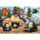 Disney Pixar: Fire & Rescue: Always in Action - 2 x 26pc Jigsaw Puzzle by Ravensburger