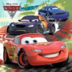 Disney Pixar: Worldwide Racing Fun - 3 x 49pc Jigsaw Puzzle by Ravensburger