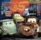 Disney Pixar: Worldwide Racing Fun - 3 x 49pc Jigsaw Puzzle by Ravensburger