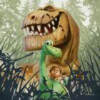 Disney Pixar: The Dino Gang - 3 x 49pc Jigsaw Puzzle by Ravensburger