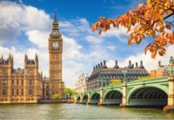 Big Ben London 1,000 piece puzzle