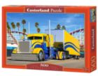 Peterbilt 389 - 500pc Jigsaw Puzzle by Castorland