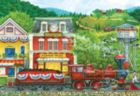 Pleasant Valley Stop - 200pc Jigsaw Puzzle by Sunsout