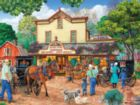 Pauline's General Store - 500pc Jigsaw Puzzle by SunsOut