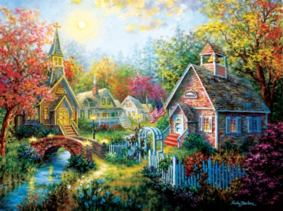 Guidance - 500pc Jigsaw Puzzle by Sunsout