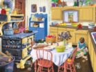 Nana's Kitchen - 500pc Jigsaw Puzzle by SunsOut