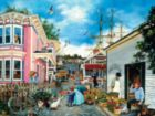 Seacove Village - 500pc Jigsaw Puzzle by SunsOut