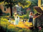 Simple Treasures - 500pc Jigsaw Puzzle by Sunsout