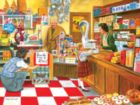 Open All Hours - 500pc Jigsaw Puzzle by Sunsout