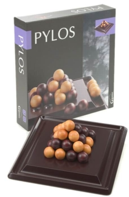Pylos Classic - Strategy Game