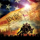 The Constitution - 1000pc Jigsaw Puzzle by SunsOut