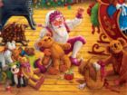 Countdown to Christmas - 1000pc Jigsaw Puzzle by Sunsout