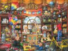 Toyland - 1000pc Jigsaw Puzzle by Sunsout