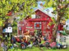 Pretty Boys - 1000pc Jigsaw Puzzle by SunsOut